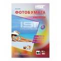Фотобумага IST Premium глянец односторонняя, 10х15, 190 гр/м2, 50 листов