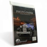 Фотобумага матовая двусторонняя 250 г/м2, А4 (21х29.7), 50 листов (revcol)