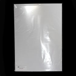 Бумага для визиток мелованная 350 г/м2, А4 (21х29,7), 20 листов