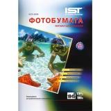 Фотобумага IST матовая односторонняя A6 (10x15), 170 г/м2, 100 листов
