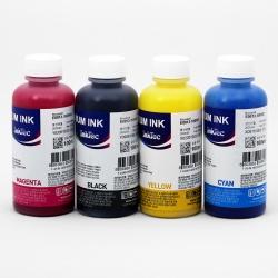 Чернила для Epson Colorio PX-049A, пигмент, Южная Корея, InkTec, 4 x 100 г.