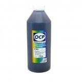 Чистящая (промывочная) жидкость OCP ECI для реанимации печатающих головок принтеров Epson (синяя), 1000 мл (1 литр)