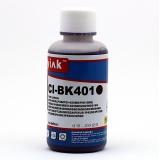 Чернила чёрные для Canon PIXMA TS5040, iP7240, IX6840, MG5740, MG5540, MG5640, MG5440, MG7140, MX924, TR8540, MG6440, iP8740, MG6340, MG6840, TS6040, TS6140, пигментные Ninestar Black, 100 мл
