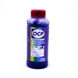 Чернила OCP водные серые для Canon PIXMA MG6340, MG7140, IP8740, MG7540, объем 100гр