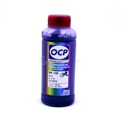 Чернила OCP водорастворимые серые для Canon PIXMA MG6340, MG7140, IP8740, MG7540, объем 100гр