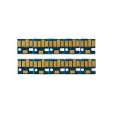 Чипы для перезаправляемых картриджей (ПЗК/ДЗК) и СНПЧ к Canon PIXMA Pro-10, Pro-10S (PGI-72), комплект 10 цветов