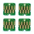Чипы для Epson F6200, F6000, F7000