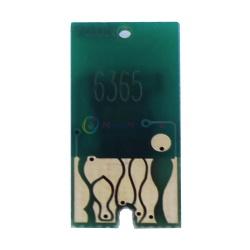 Чип для картриджей плоттеров Epson Stylus Pro 7890/9890, 7900/9900, Light Cyan (T5965/T6365/T5975)