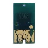 Чип для картриджей плоттеров Epson Stylus Pro 7700/9700, 7890/9890, 7900/9900, Matte Black (T5968/T6368/T5978)