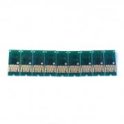 Чипы для ПЗК и СНПЧ к Epson Stylus Photo R3000 (T1571-T1579), автоматически обнуляемые, 9 штук