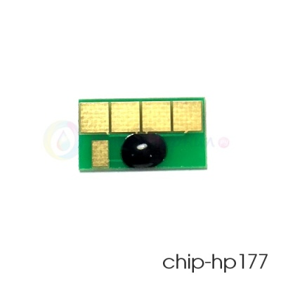 ApexMic chip-hp177-m Чип Magenta 177 для ПЗК и СНПЧ для HP Photosmart C5183, C6283, D7163, 8253, D7263, C7283, 3213, D7463, 3313, D7363, C6183, C8183, C7183, (красный C8772HE), совместимый [chip-hp177-m] chip-hp177-m