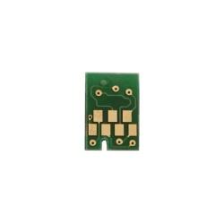 Чип для картриджей (ПЗК/ДЗК) к Epson Stylus Pro 4880, 7880, 4800, 7800, 4450, 9880, 9800, 4400 (совм. T613x, T614x, T602x, T603x, T605x, T606x), обнуляемый, универсальный цвет