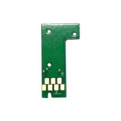 Чип для картриджа (ПЗК/ДЗК) к Epson Stylus Pro 3880 (Т5801), авто обнуляемый, фото чёрный Photo Black