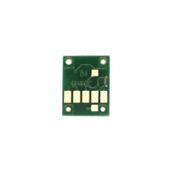 Чип для Canon PIXMA TS6140, TS6240, TS6340, TS8140, TS8240, TS8340, TS9140, TS9540, TS9541C, TS704, TR7540, TR8540 (CLI-481C XXL), для картриджей/ПЗК/СНПЧ, голубой Cyan