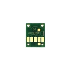 Чип для Canon PIXMA TS6140, TS6240, TS6340, TS8140, TS8240, TS8340, TS9140, TS9540, TS9541C, TS704, TR7540, TR8540 (PGI-480PGBK XXL), для картриджей/ПЗК/СНПЧ, чёрный пигментный Pigment Black