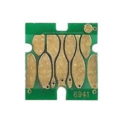 Чип для Epson SureColor SC-T3000, SC-T3200, SC-T5000, SC-T5200, SC-T7000, SC-T7200, для картриджа Photo Black (T6941), не обнуляемый, 7-серийный