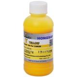 Чернила для Canon imagePROGRAF TM-200, TM-205, TM-300, TM-305 (картриджи PFl-120Y, PFl-320Y), пигментные DCTec, желтые Yellow, 200 мл