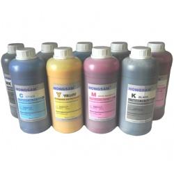 Чернила для Epson SureColor SC-P600, SC-P800, SC-P6000, SC-P8000, Stylus Photo R3000, Pro 3800, 3880, 7890, 9890, 11880, DCTec водорастворимые, комплект 9 цветов по 1 литру