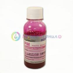 Чернила DCtec Photo Magenta светло-пурпурные для Canon PIXMA Pro9500 Mark II PGI-9 пигментные 100 мл
