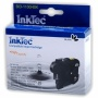 Черный картридж для Brother DCP-195C, DCP-6690CW, MFC-990CW, DCP-385C, DCP-165C, DCP-145C, MFC-250C, MFC-6490CW, MFC-5895CW, MFC-5890CN, MFC-290C, DCP-585CW, DCP-185C, MFC-6490CN совместимые InkTec BCI-1100HBK (LC980BK, LC1100BK, LC65BK, LC67BK, LC38BK)