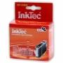 Картридж для Canon PIXMA iP4200, iP4500, iP4300, iP5200, iP5300, MP610, MP600, MP500, iP6700D, MP800, MP810, Pro9000, MP530, MP970, iP6600D, MP830, iP6210D, MX850, MP950, iP6220D, MP960 совместимый InkTec BPI-508BK (CLI-8BK) чёрный Black