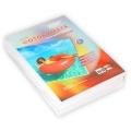 Фотобумага IST Premium сатин односторонняя A6 (10x15), 260 г/м2, 100 листов