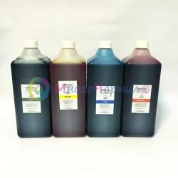 Пищевые (съедобные) чернила, комплект 4 x 1 литру, Германия