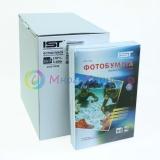 Фотобумага IST матовая односторонняя A6 (10x15), 170 г/м2, 700 листов