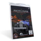 Фотобумага глянцевая двухсторонняя A4 (21x29.7), плотность 230 г/м2, 50 листов (revcol)