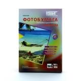 Фотобумага IST Premium глянцевая односторонняя 10x15 см, 260 г/м2, 50 листов