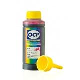 Чернила OCP для HP OfficeJet Pro K8600, K5400, K550, L7580, L7480, L7680, L7590, L7780 (под картриджи 18, 88), OCP M 126 водные, пурпурные Magenta, 100 мл