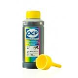 Чернила OCP для HP Photosmart 7510, B109C, C5383, C310B, C6383, D5463, C309H, CN503C, B109Q, C410C, C309C, B8553, C310C, C310A, CQ877C, Q8433C, CQ521C (под картриджи 178), OCP BK 143 водные, чёрные Photo Black, 100 мл
