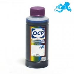 Чернила синие OCP для Brother LC900/960/970, LC980, LC985, LC1000, LC1100, LC563, LC-1240 (С 512), cyan, 100gr