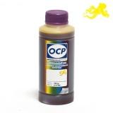 Чернила для Brother InkBenefit Plus DCP-T300, DCP-T500W, DCP-T700W, MFC-T800W, DCP-T310, DCP-T510W, DCP-T710W, MFC-T810W, MFC-T910DW, жёлтые OCP Yellow  (Y 513), водорастворимые, 100 мл