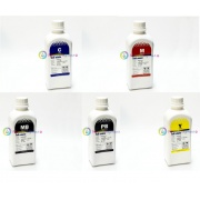 Чернила Ink-Mate для EPSON SureColor SC-T3000, T5000, T7000, T3200, T5200, T7200, Epson Stylus Pro 7700, 9700, пигментные EIM-990, комплект 5 x 500 мл