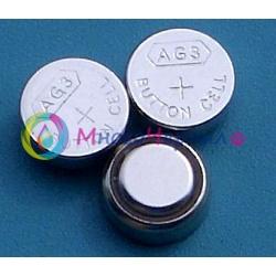 """Комплект батареек для ресеттеров (программаторов) картриджей и """"памперсов"""", 3 шт."""