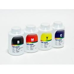 Комплект чернил Ink-Mate для HP OfficeJet Pro 8100, 8600, 6100, 6600, 6700, 7610, 7612, 7110, пигментные, 4 х 70 мл