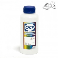 Оптимизатор глянца пигмент OCP для Epson R800, R1800, R1900, R2000 (Gloss Optimiser T0540, T0870 EGO), 100 гр.