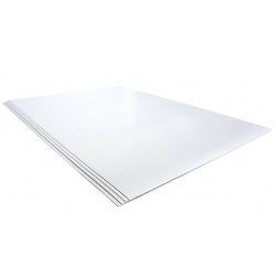 Магнитная бумага матовая, А4 (фотобумага принт-магнит), 1 лист A4