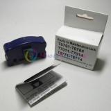 Ресеттер для сброса, обнуления памперса для Epson Epson WorkForce (Pro) WF-7610, WF-7620, WF-3620, WF-7510, WF-M5690DWF, WF-7110, WF-7710DWF, WF-7210DTW, WF-7720DTWF, WF-M5190DW, WF-5620, WP-4020, WP-4530 (карт. T6710 / C13T671000, T6711 / C13T671100)