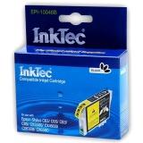 Картридж черный InkTec EPI-10046B (T0461) Black для Epson Stylus CX3500, C65, C63, C85, C83, CX4500, CX6300, CX6500