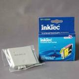 Картридж для Epson Stylus Photo R240, R245, R250, RX420, R430, RX425, RX520, RX530 совместимый пурпурный InkTec EPI-10055M (T0553) Magenta
