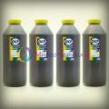 Чернила литровые OCP для HP Officejet Pro x451dn, x451dw, x551dw, x476dn, x476dw, x576dw, X585dn, X585f, X585z, X555dn, X555xh  (заправка картриджей HP 970/971), комплект 4*1000 мл