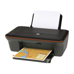 HP Deskjet 2050A All-in-One