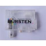Контейнер-картридж Bursten Nano 3 для Epson Stylus Photo P50, PX650, PX660, SX130, SX125, SX230, SX420W, SX425W, TX210, TX200, TX209, T50, RX690, RX610, RX615, RX590, RX650, RX659, TX650, TX659, 1410