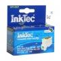 Картридж цветной InkTec EPI-10052 Color для Epson Stylus Color 400, 440, 460, 600, 640, 660, 670, 740, 760, 800, 850, 860,1160