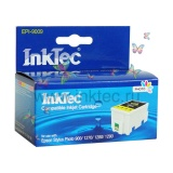 Картридж цветной InkTec EPI-9009 (T009) Color для Epson Stylus Photo 900, 1270, 1280, 1290