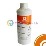 Чернила сублимационные для Epson, InkTec (DTI07-1LO) Orange, оранжевые литровые, 1000 мл