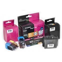 Набор Plug-n-Print для Canon MP250, MP230, iP2700, MP280, MP495, MP270, MP252, MP490, MP240, MP260, MP282, MX320, MX410, MX360, MP272, MP492, MX420, MX340, MX330, MX350, MP480 заправка PG-510, PG-512 Black c 3 контейнерами чернил