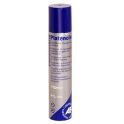 Средство Platenclene для очистки и восстановления резиновых роликов в принтерах и МФУ, аэрозоль (спрей), 100 мл